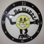 Ceas Be Happy Cadou motivational