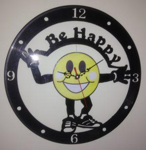 Ceas Be Happy Cadou motivational